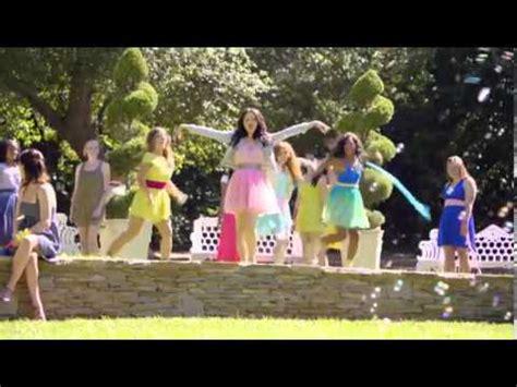 elizabeth gillies we are believix liz gillies winx club we are believix official music