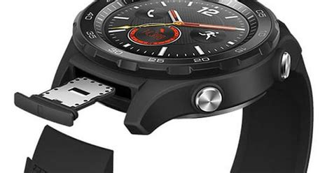 Users may exchange such digital documents as images, text. Huawei Watch 2: gleich drei neue Smartwatches - pctipp.ch