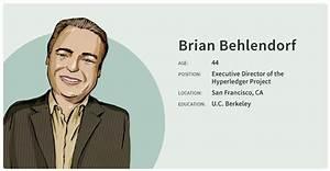 Ten to Watch: Brian Behlendorf, Exec. Director ...