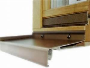 Alu Fensterbank Außen : schlosserei schmid aluminium au en fensterb nke und zubeh r ~ Frokenaadalensverden.com Haus und Dekorationen