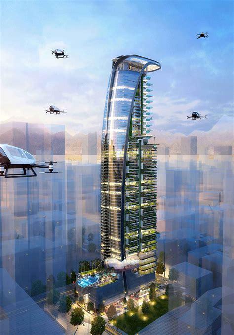 generation apartment   future concept design
