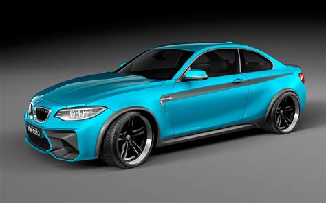 Modified Bmw M2 by Modified M2 Bmw Car And Bike Design By Bo Zolland And