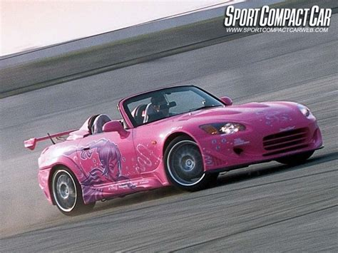 Honda S2000 #rvinyl Is All About