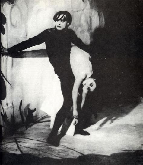 the cabinet of dr caligari cesare the five most influential statements in s make up ballnroll