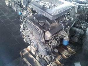 Kia Sedona 2 9crdi Engine