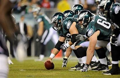 Eagles Philadelphia Line Offensive Lineman Bowl Super