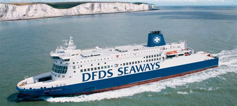 Boat To France From Dover by Older Single Mum Our Ferry Trip To France With Dfds Seaways