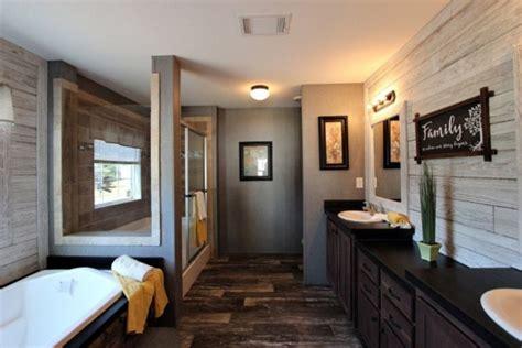 oak manufactured homes floor plans viewfloorco