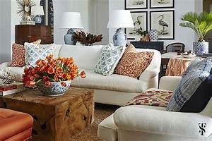 Decor Interior Design : naples florida vacation home summer thornton design ~ Indierocktalk.com Haus und Dekorationen