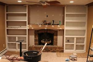 building wood bookshelves Quick Woodworking Projects