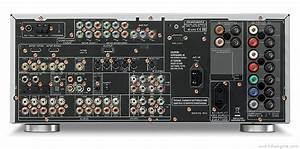 Marantz Sr6001 - Manual