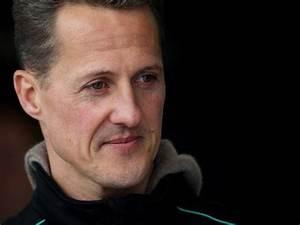 Michael Schumacher Aujourd Hui : michael schumacher est sorti du coma et a quitt le chu de grenoble ~ Maxctalentgroup.com Avis de Voitures