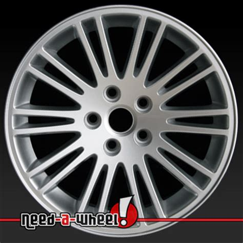 Chrysler 300 Wheels For Sale by 2008 2010 Chrysler 300 Wheels For Sale Silver Rims 2324