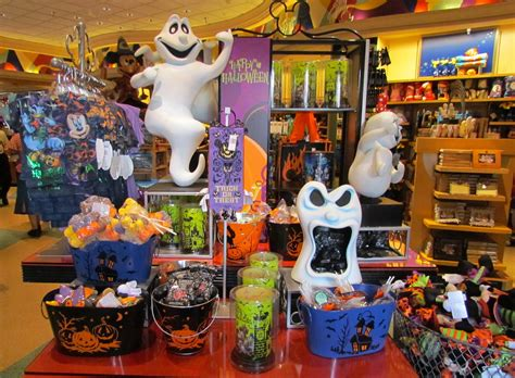 disney world halloween merchandise