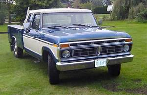 Famous 1977 Ford F 350 Highboy