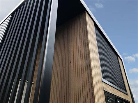 Vertical Louvres   Product   Spectrum - NZ