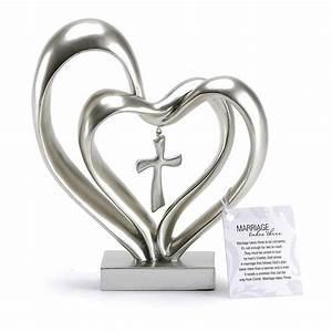 Top 10 Best Christian Wedding Gifts | Heavy.com