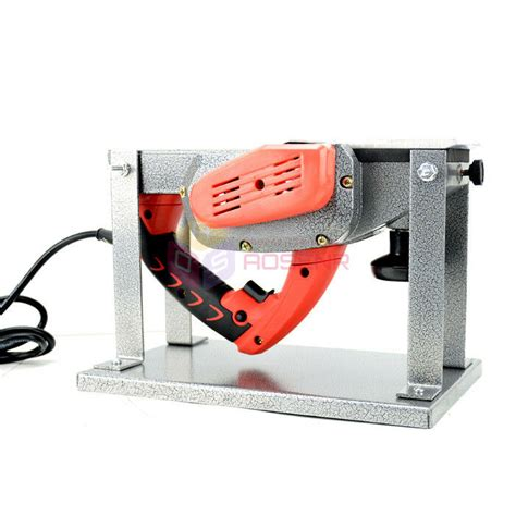multi function electric wood planer portable woodworking