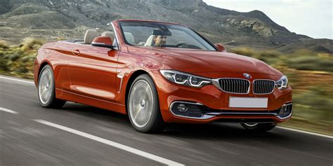 Review Bmw 4 Series Convertible by Bmw 4 Series Convertible Review Carwow