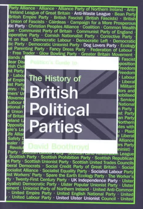 The History Of British Political Parties Alchetron The