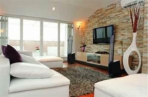 Schöne Bilder Für Wohnzimmer : komplettes wohnzimmer bilder ~ Indierocktalk.com Haus und Dekorationen