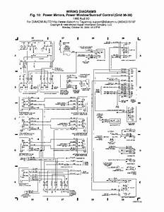 Audi 100 200 1988 Wiring Diagrams Sch Service Manual Free