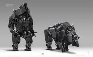 rhino design the amazing spider 2 rhino concept designs by park concept world