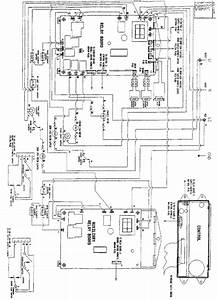 Electric Double Oven Wiring Diagram