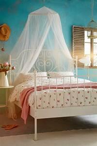 Schlafzimmer Von Ikea : ikea sterreich inspiration schlafzimmer himmelbett bettgestell leirvik beistelltisch ~ Sanjose-hotels-ca.com Haus und Dekorationen