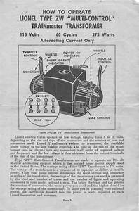 Zw Transformer Manual  With Images