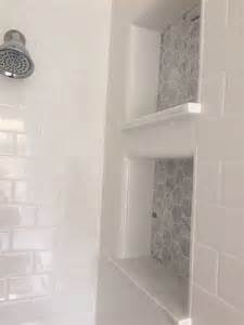 bathroom niche ideas best 25 shower niche ideas only on master