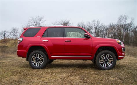 Check spelling or type a new query. Comparison - Toyota 4Runner SR5 Premium 2016 - vs ...
