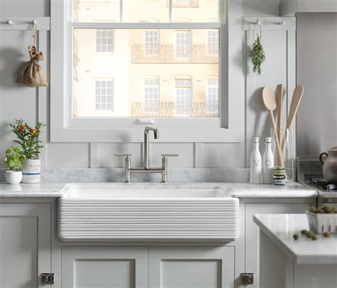 gold kitchen faucet farmhouse sinks ideal for all kinds of cook