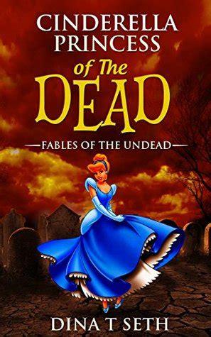 zombie kids books princess   dead  cinderella