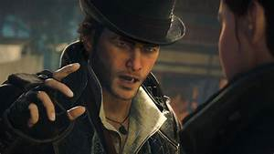 Assassin's Creed Syndicate animated short, screenshots ...