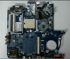 Acer Aspire Loptop 5520g 5520 Amd Motherboard Testd