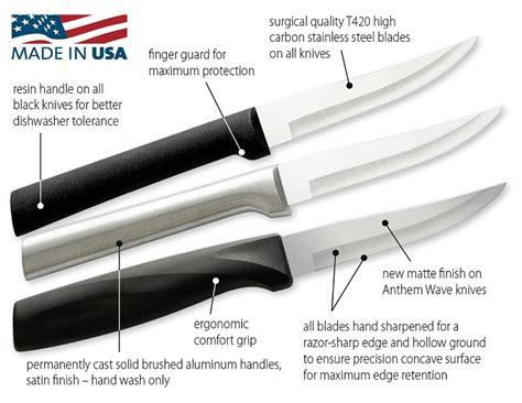 About Rada Cutlery   Knife Manufacturer   Rada Cutlery