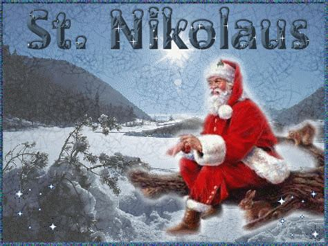 saint nicholas animated images gifs pictures