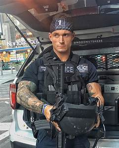 Jacked Cop Michael Counihan Interview Simplyshredded Com