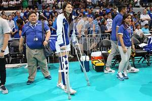 Maddie Madayag vows to bounce back stronger after injury ...