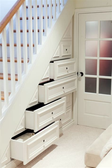 Closet Under The Stairs And Other Solutions, Like You For