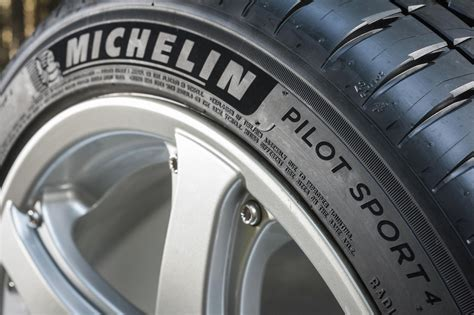 Michelin Pilot Sport 4 Tyres Gain Traction In Fleet Market