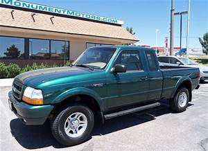 2000 Ford Ranger Photos  Informations  Articles