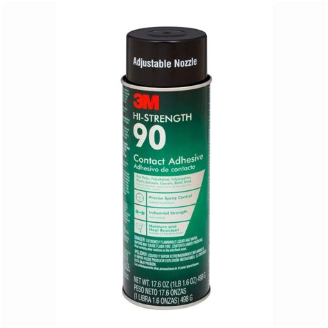 Shop 3M Hi-Strength Spray Adhesive at Lowes.com