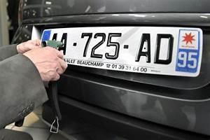 Modele Voiture Plaque : modele voiture par plaque immatriculation automobile garage si ge auto ~ Medecine-chirurgie-esthetiques.com Avis de Voitures
