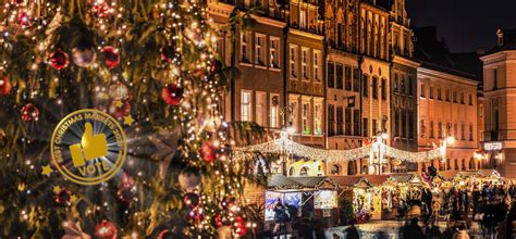 Poznan Christmas Market Has Once Again Been Nominated As