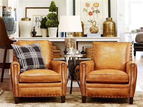 Leather Chairs In Living Room by Changing It Up For For The Home Living Rooms