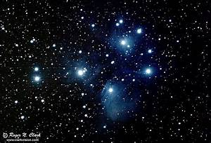 StarCluster Pleiades 2014 - Pics about space
