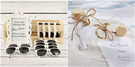 19 Beach Wedding Favor Ideas As Low As .1 Each