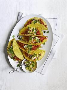 Recette Tacos Mexicain : tacos mexicains au porc r gal ~ Farleysfitness.com Idées de Décoration